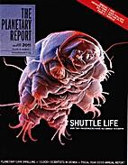 The Planetary Report, Vol. 31, No. 3 (June…