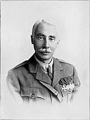 Author photo. Image from <b><i>Russia's Agony</i></b> (1918) by Robert Wilton
