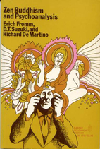Zen Buddhism and Psychoanalysis by Erich…