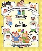 My First Bilingual Book - Family / La…