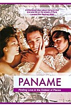 Paname dvd by Alessandro Avelis
