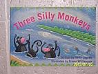 Three Silly Monkeys by Helen Depree