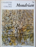 Piet Mondrian by Piet Mondrian