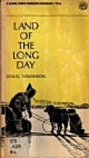 Land of the Long Day by Doug Wilkinson