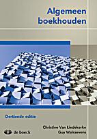 Algemeen boekhouden by Van Liedekerke