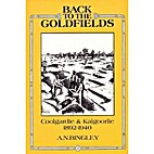 Back to the Goldfields - Coolgardie &…