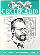 Revista Centenario No. 8 Tomo II by Hermida…
