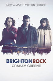 the battle of good and evil in brighton rock by graham greene Brighton rock is the first catholic novel of graham greenewho is regarded as a religio - political exponent of the twentieth century pinkie brown, the protagonist, is steeped in evil.