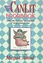 Canlit Foodbook by Margaret Atwood