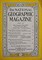 National Geographic Magazine 1953 v103 #4…