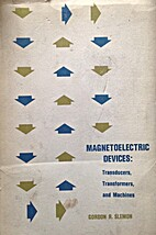 Magnetoelectric devices: transducers,…