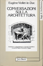 Conversazioni sull'architettura by…