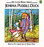 Jemima Puddle-Duck (Little rainbow books) by…