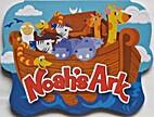 Noah's Ark by Ollie Bollie