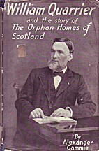 William Quarrier and the story of the orphan…