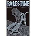 Palestine #4 by Joe Sacco