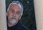 Author photo. Xulio Ricardo Trigo