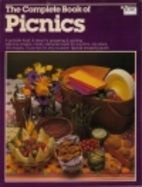 The Complete Book of Picnics by James K.…