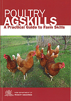 Poultry Agskills : a practical guide to farm…