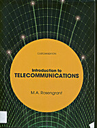 Introduction to Telecommunications, Custom…