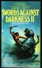 Swords Against Darkness II by Andrew J.…