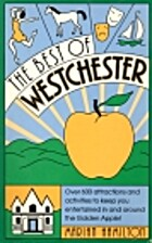 Best of Westchester by Marian Hamilton