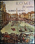 Rome for ourselves by Aubrey Menen