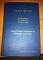 Year Book of 1949 by Funeral Directors…