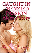 CAUGHT IN FRENZIED PASSION Kindle format by…