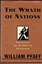 The Wrath of Nations: Civilization and the…
