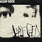 Appleseed EP by Aesop Rock