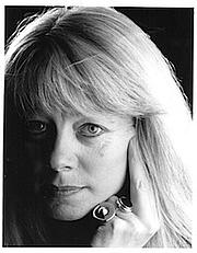 Author photo. Riviera Psychic