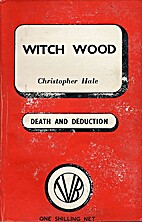 Witch Wood by Christopher Hale