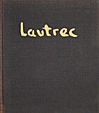 Lautrec by Denys Sutton