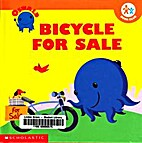 Oswald: Bicycle for Sale (Nick Jr. Book…