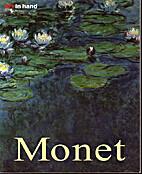 Art in Hand: Monet by Birgit Zeidler