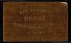 Mrs Gaugain's miniature knitting netting and…