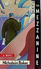 The Mezzanine by Baker Nicholson