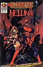 Bloodfire - Hellina No.01 Common Enemy! by…