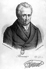 Author photo. 1850