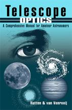 Telescope Optics : Complete Manual for…