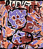 The work of Jean Dubuffet by Peter Howard…