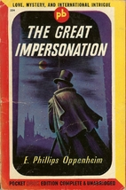 The Great Impersonation by E. Phillips…