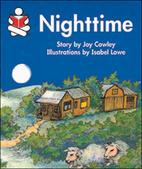 Nighttime by Joy Cowley