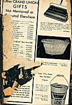 Cookbook by Various