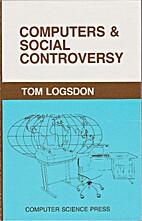 Computers & social controversy (Computer…