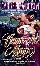 Comanche Magic by Catherine Anderson