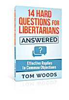 14 Hard Questions for Libertarians Answered:…