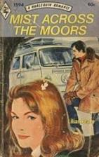 Mist Across the Moors by Lilian Peake