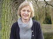 Author photo. Roehampton Institute
